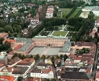 Kastelo de Rastatt