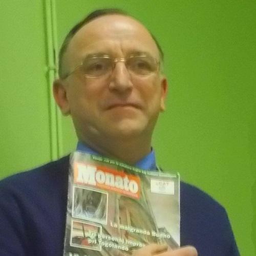 Jean-Luc Thibias